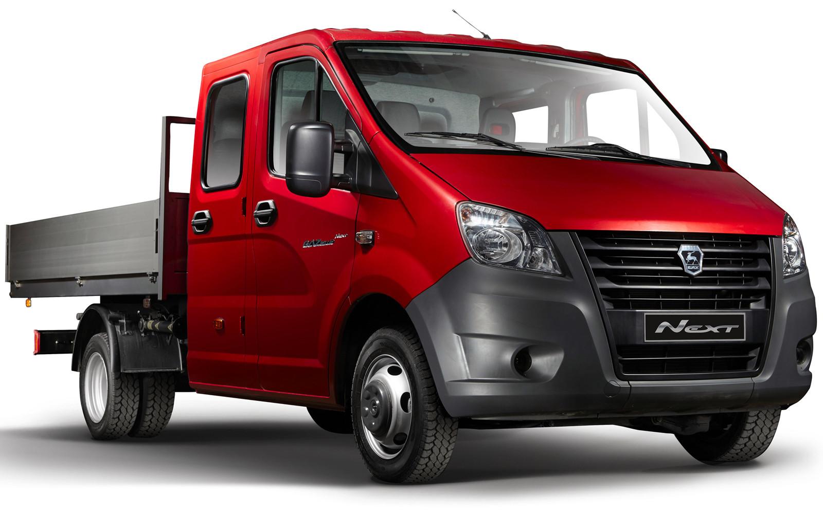 Группа «ГАЗ» хочет экспортировать 500 авто вТурцию доконца года