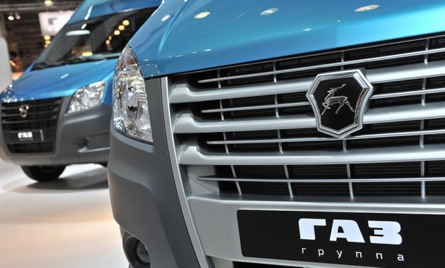 «Группа ГАЗ» может снова восстановить производство авто вТурции