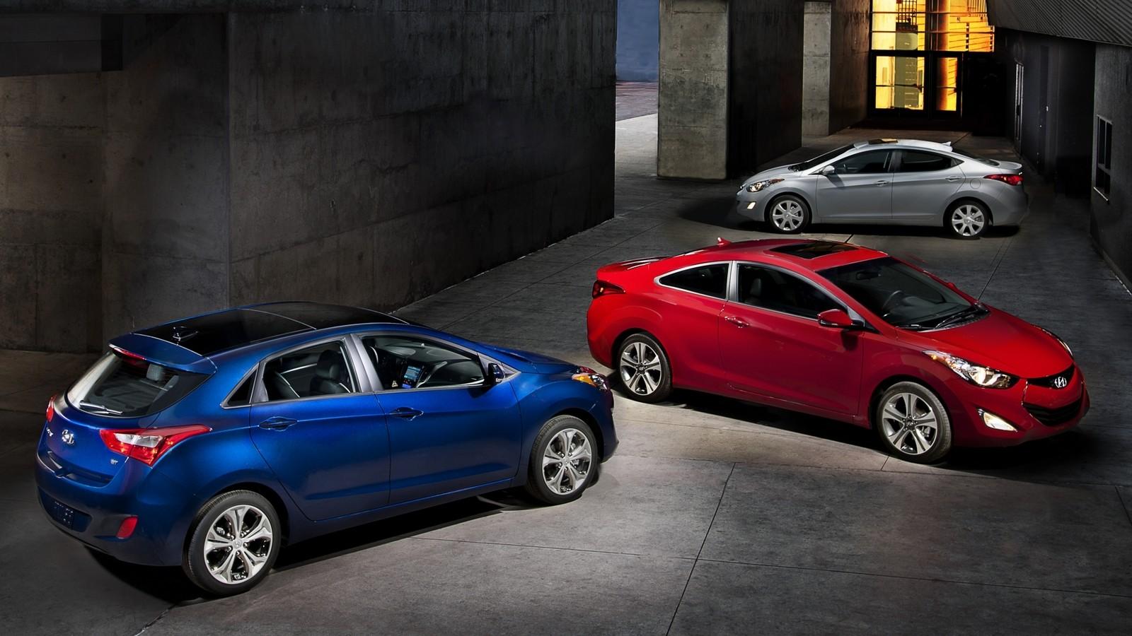 Купить книгу по ремонту и эксплуатации Hyundai Elantra 4