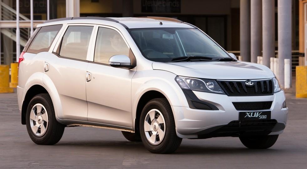 Mahindra & Mahindra в 2019-ом году собирается начать реализации авто на рынке Америки