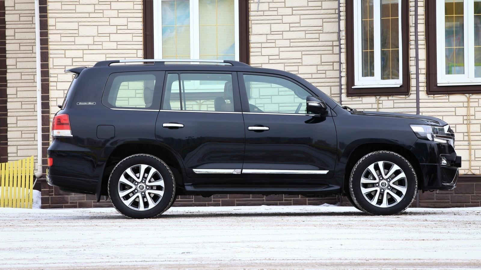 Назван самый продаваемый дизельный автомобиль в России