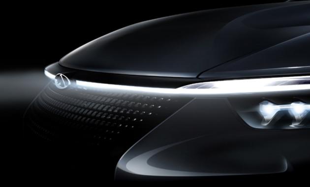 Размещены тизеры нового кроссовера Чери Tiggo Coupe SUV