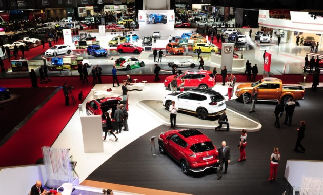 Peugeot (Пежо) и Ниссан пропустят автосалон воФранкфурте
