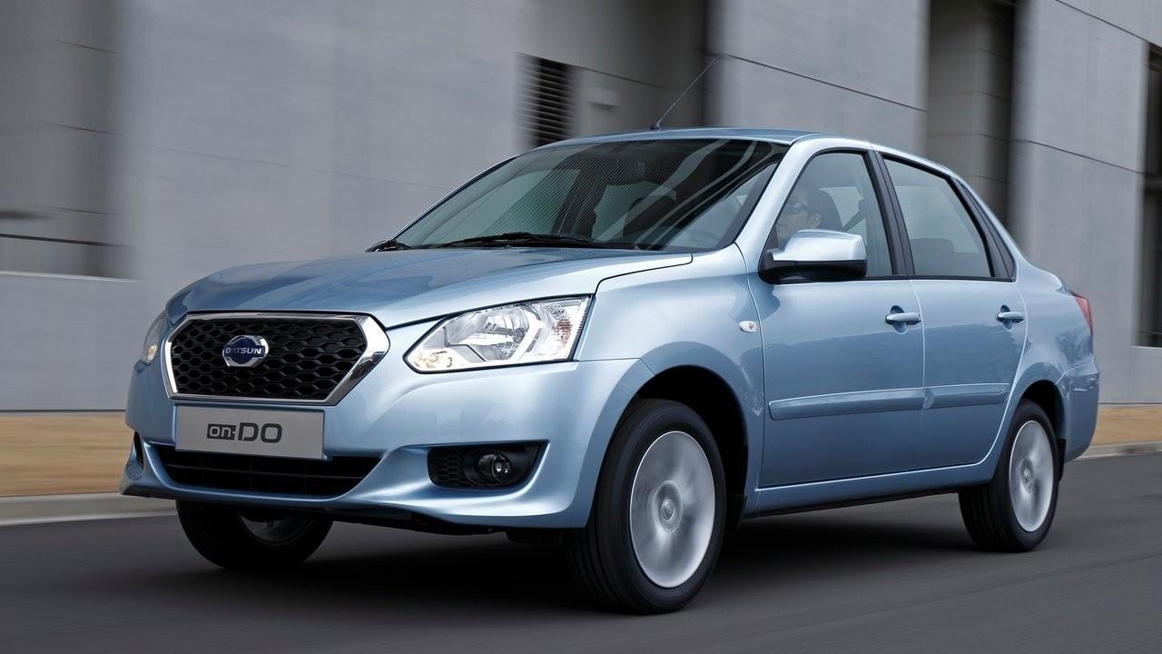 Datsun завершил март сростом продаж в РФ вдвое