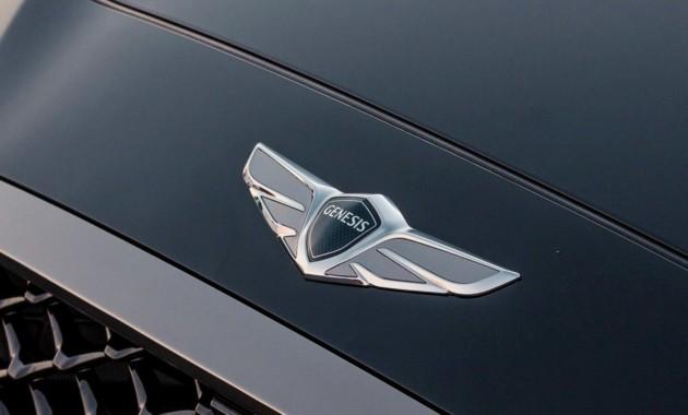 Новый концептуальный автомобиль Genesis будет представлен завтра вНью-Йорке
