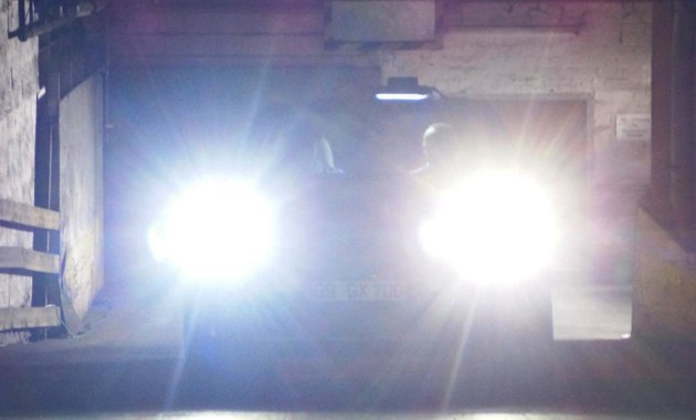 Новый кроссовер Опель Grandland Xпоказали наофициальном фото