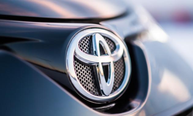 Toyota снизила рекомендованные цены на запчасти в России