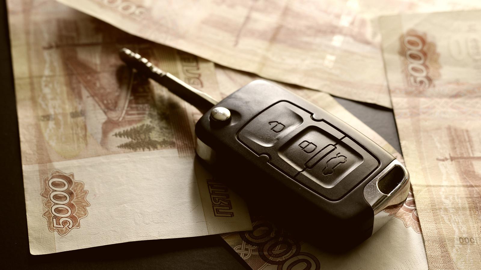 Автозапчасти в Российской Федерации могут снабдить чипами