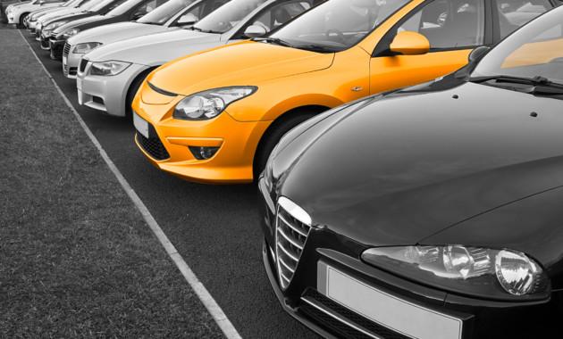 Импорт легковых машин сначала нынешнего 2017-ого года продолжает понижаться
