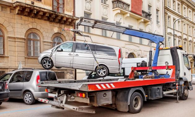 Верховный суд проверит законность установки в столице знаков, запрещающих стоянку авто