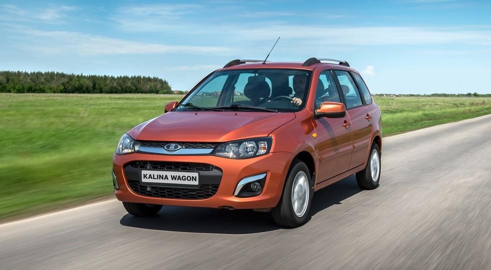 Обнародован рейтинг самых реализуемых универсалов на русском автомобильном рынке