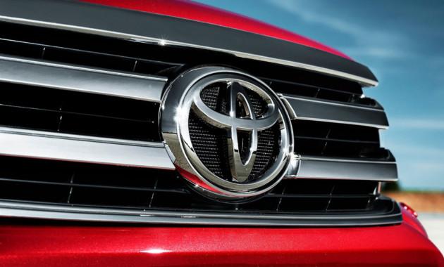 Компания «Тойота Мотор» отметила 15-летие работы в Российской Федерации