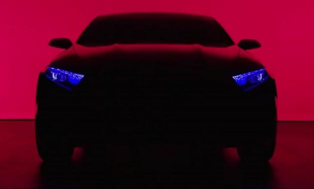 Компания Mercedes-Benz представила свой самый компактный седан class=