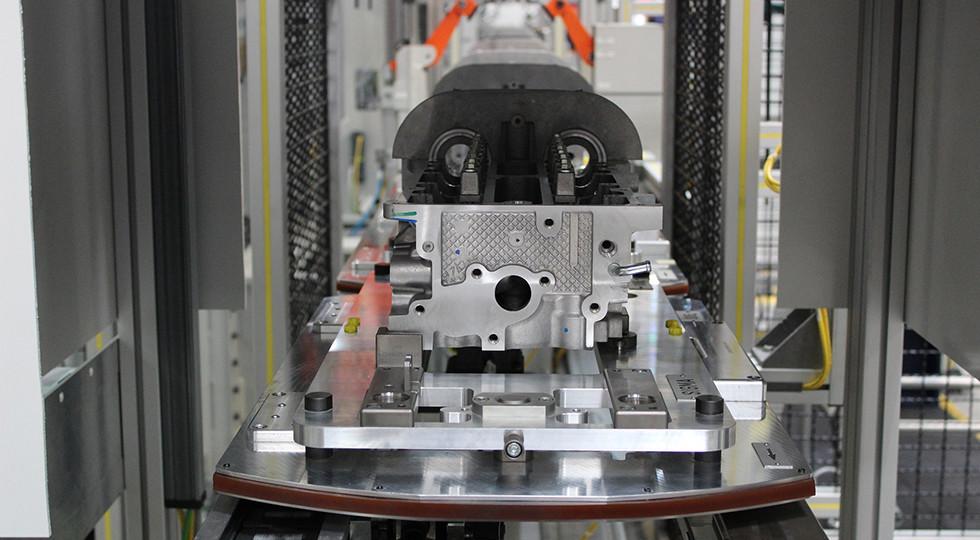 Форд Sollers провела модификацию назаводе моторов вЕлабуге