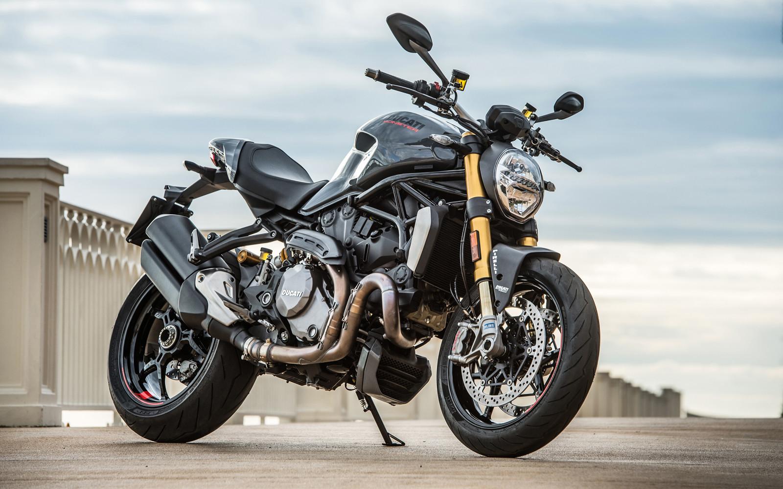 VW  снова рассматривает возможность продажи производителя мотоциклов Ducati