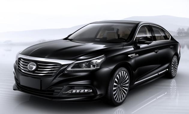 Почему китайцы хотят поменять название авто Trumpchi?