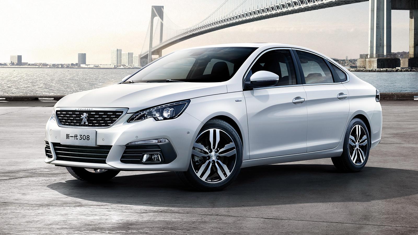 Peugeot (Пежо) привезет втекущем году в Российскую Федерацию 4 обновленные модели