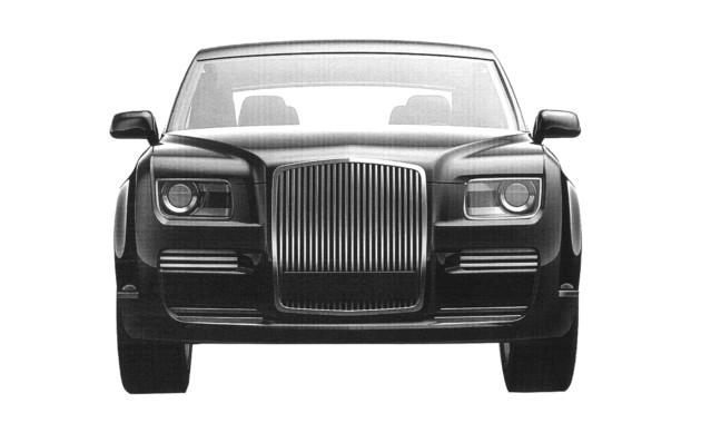 ФСО получит первые автомобили проекта «Кортеж» уже в 2017г
