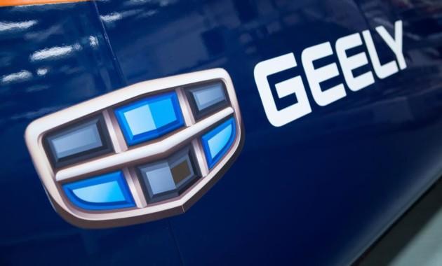 Geely приобрел контрольный пакет акций автопроизводителя Proton