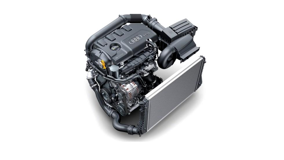 На фото: Audi CAEA/CAEB/CDNC