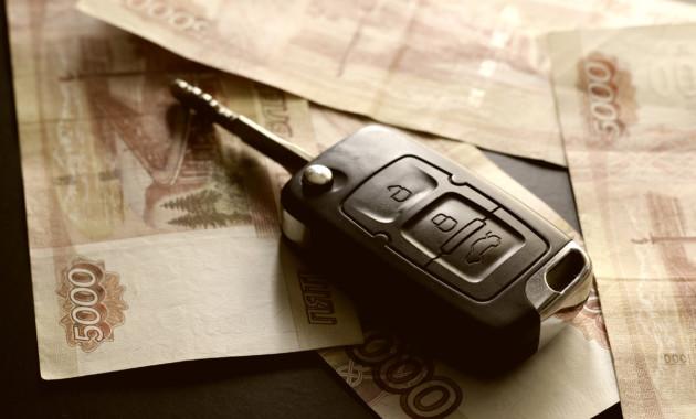 Страховые агенты оценили нанесенный любителям автомобилей вред отурагана
