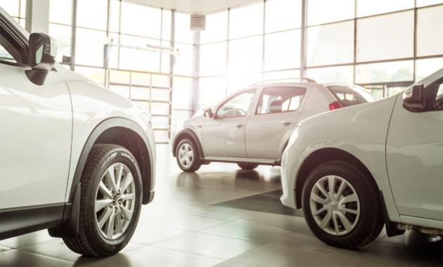 Русский рынок автомобилей всередине весны вырос на7%