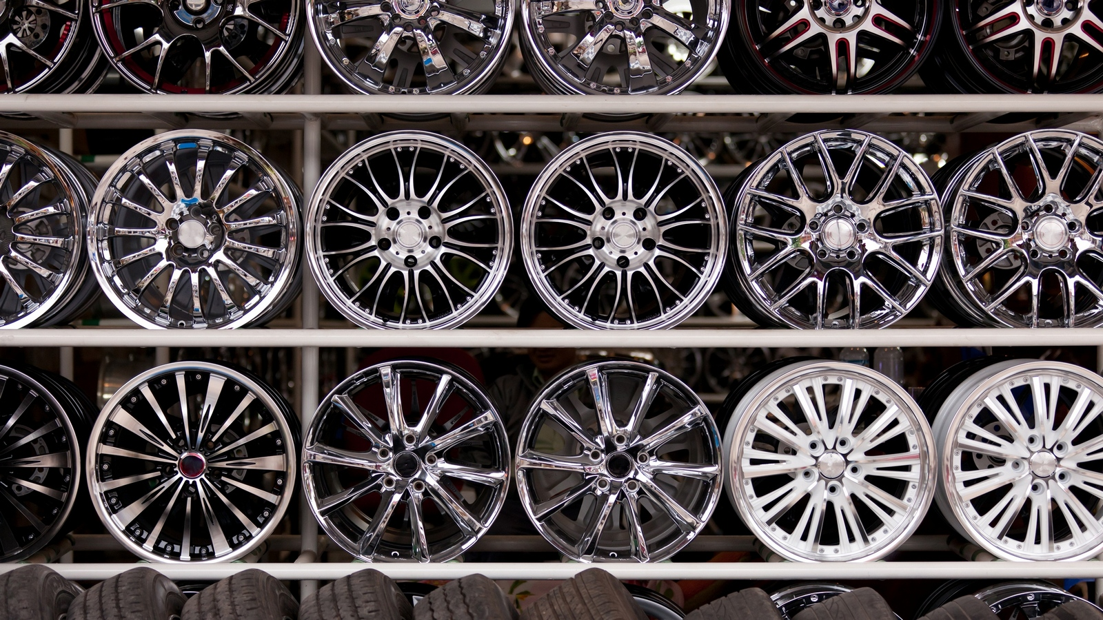 Что нужно знать при выборе дисков и шин на автомобиль