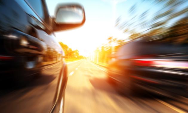 Будущих водителей будут тестировать наагрессивность