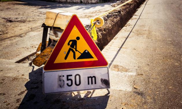 Росавтодор получил свыше 2,7 млрд руб. наремонт дорог в областях