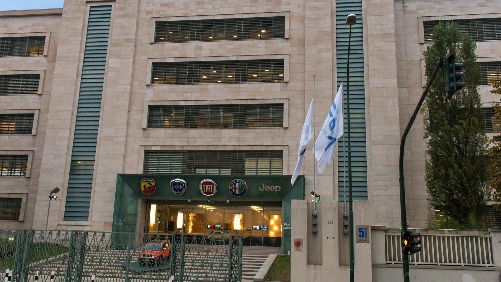 Против Фиат Chrysler выдвинули иск вСША всвязи с«дизельным скандалом»
