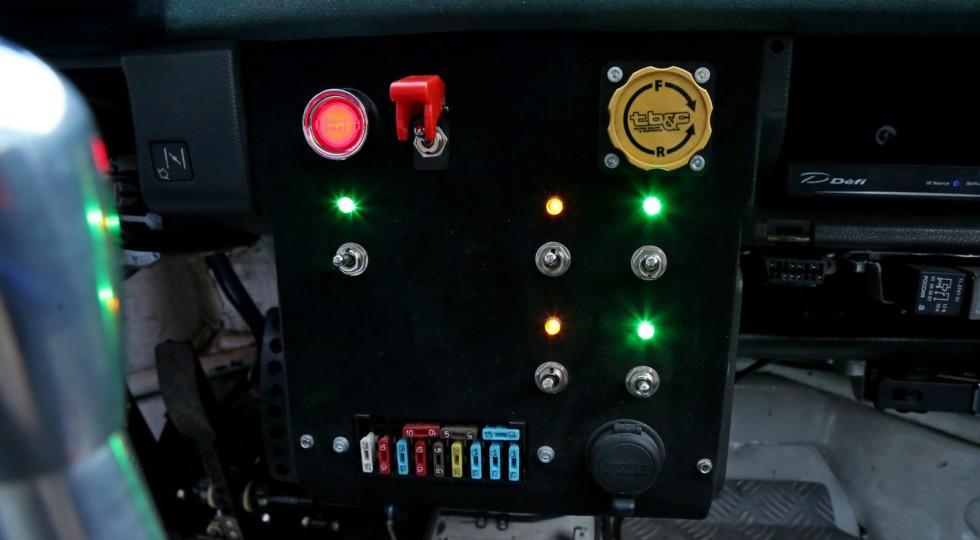 Атакуя время: тюнинг ВАЗ-2113