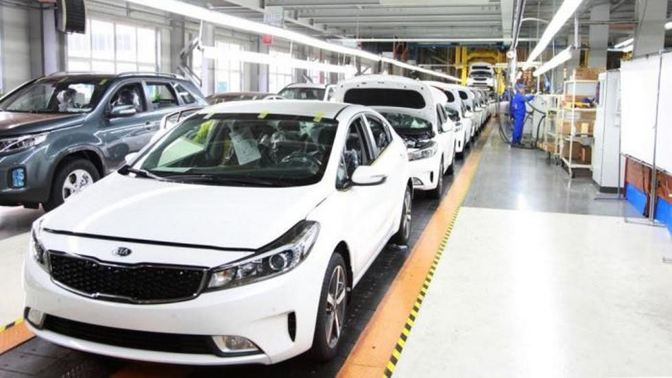 KIA Cerato production_2