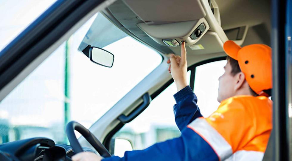 Всистеме «ЭРА-ГЛОНАСС» зарегистрированы неменее 500 тысяч авто