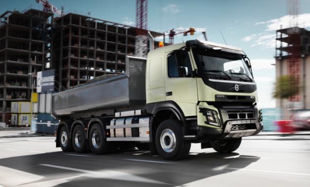 Калужский завод Volvo нарастит производство грузовиков сиюня class=