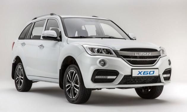 Продажи китайских авто в Российской Федерации ксередине весны упали на16%