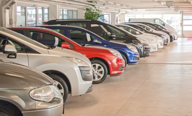 В РФ на3% упали продажи подержанных авто