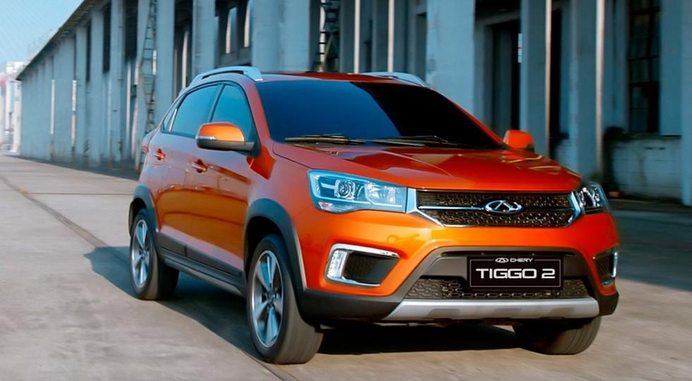 Продажи китайских авто в Российской Федерации всередине весны уменьшились на16%