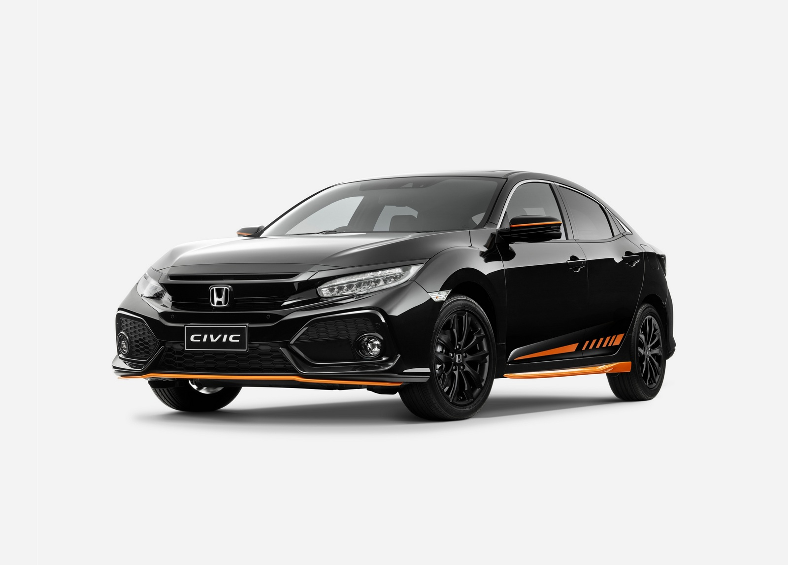 каталог автомобилей honda civic