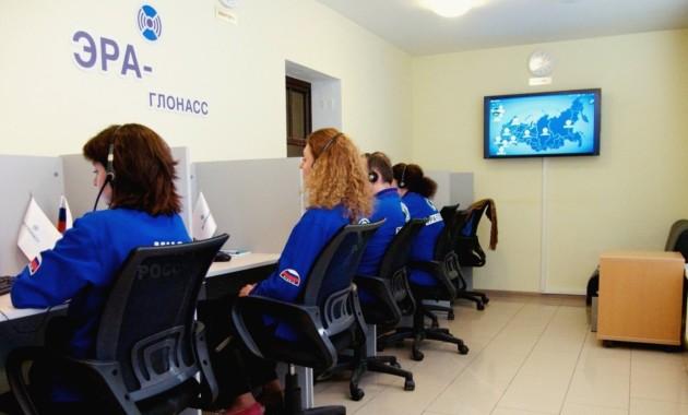 Неменее 500 000 авто в РФ имеют систему «Эра-Глонасс»