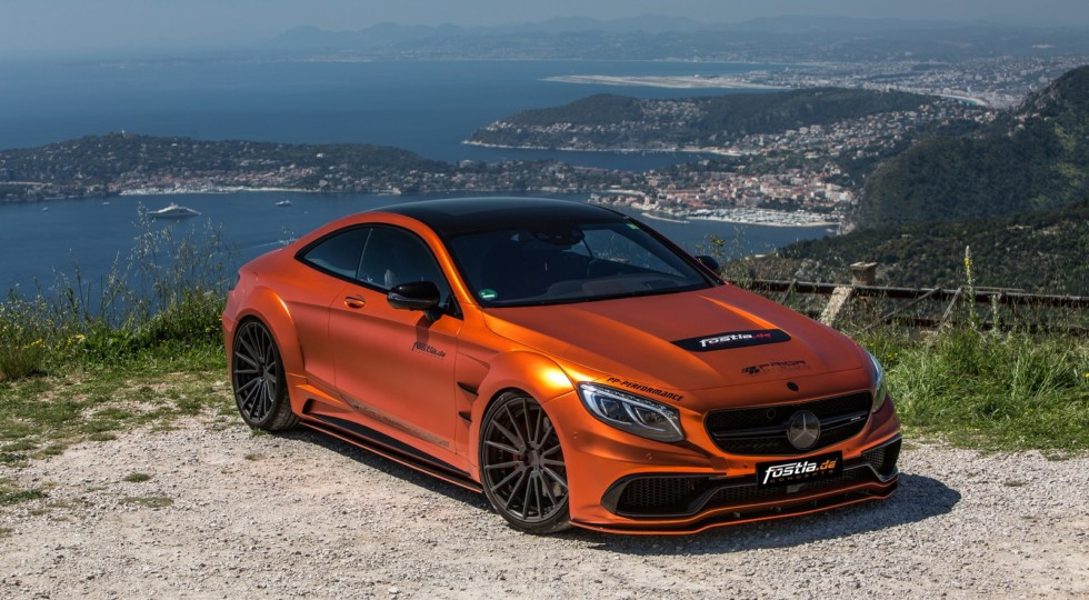 After the powerful e-class and s 500 based b 50, heres yet another brabus super-sedan based on the latest