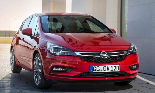 Новый Опель Corsa построят наархитектуре Peugeot-Citroen