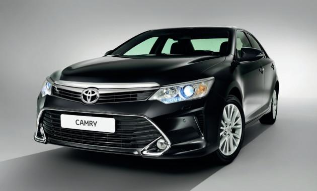 Продажи новых машин вКазахстане снизились на23%