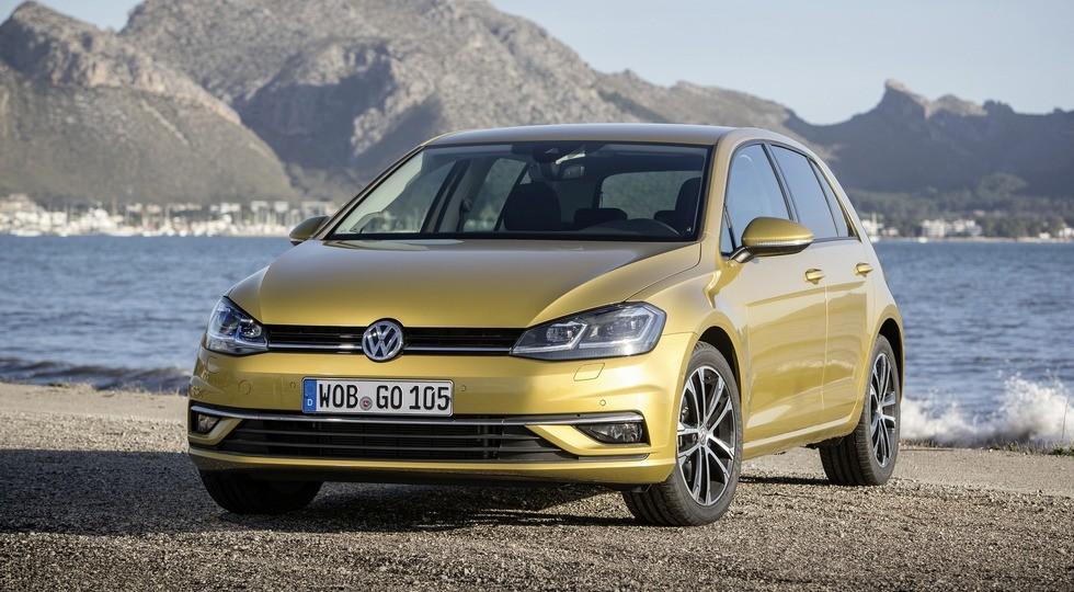 Компания VW возвратила себе лидерство на рынке Европы порезультатам апреля