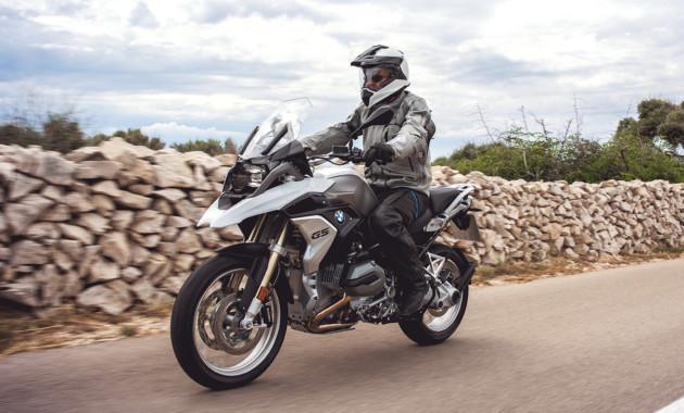 Впервом квартале продажи мотоциклов в РФ упали на36%
