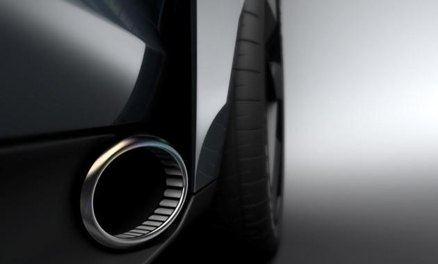 Новый суперкар TVR сумеет  разгоняться до320км вчас