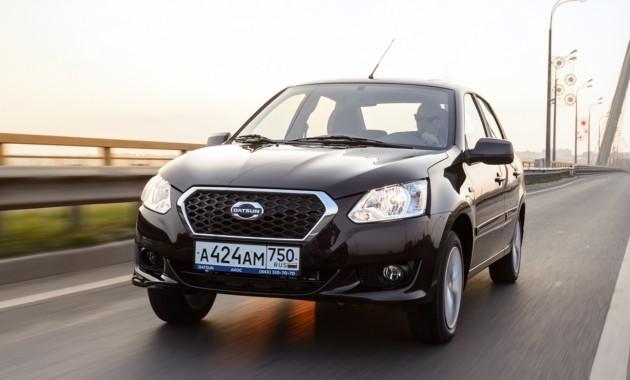 27ИюнПочти 18 000 автомобилей Datsun отзывают в РФ из-за возможной утечки топлива