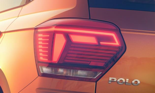 VW официально представил новый Polo