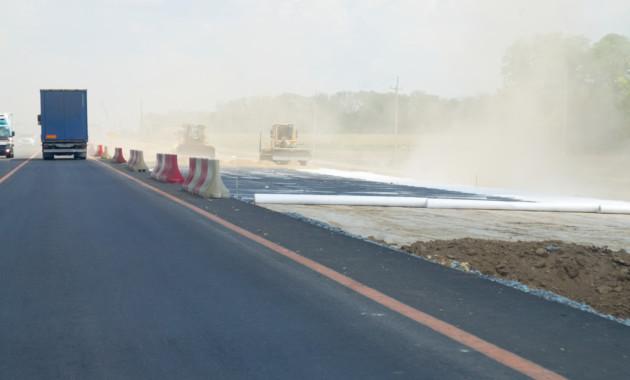 Сроки эксплуатации дорог федерального значения в РФ увеличили
