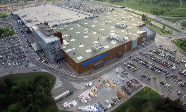 Государственная дума вводит требования ксъездам ксупермаркетам
