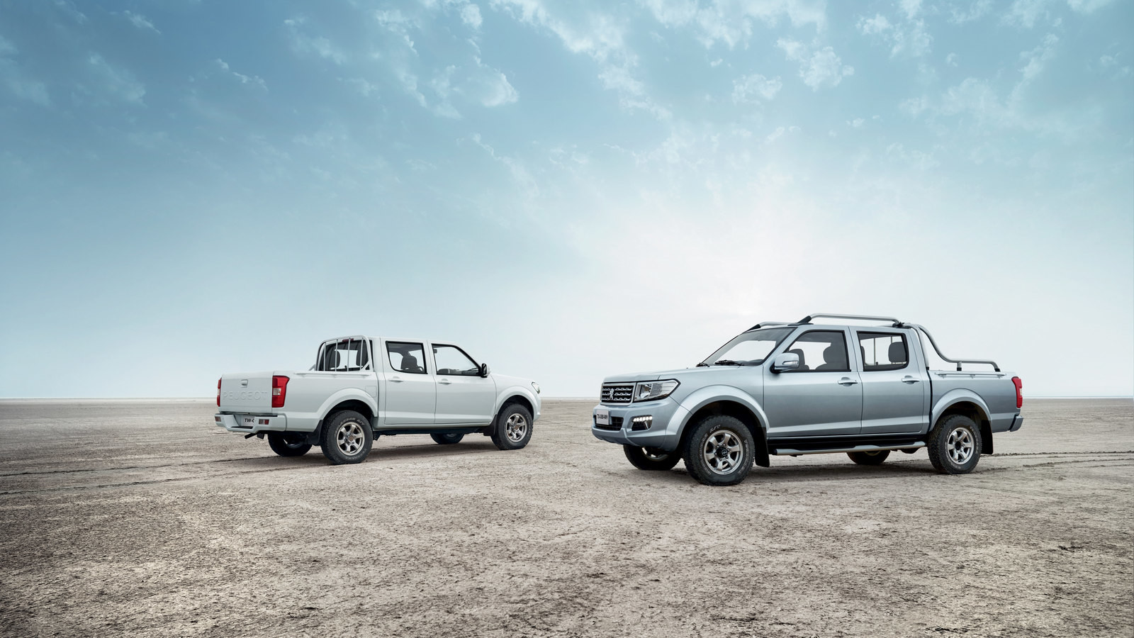 Peugeot (Пежо) выпустит наафриканский рынок пикап